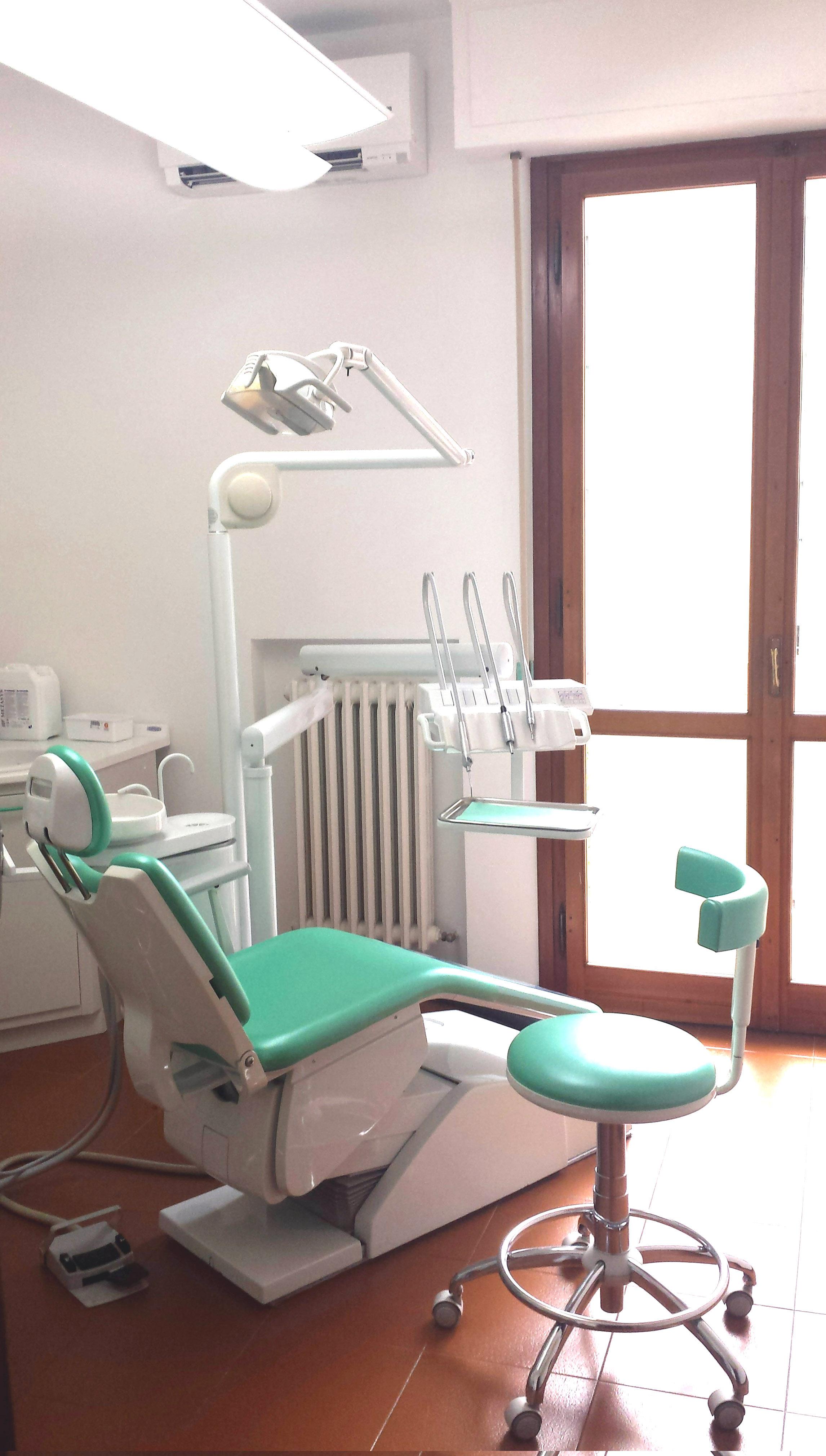 Riunito Studio Dentistico Dott. Raffaele Fussi