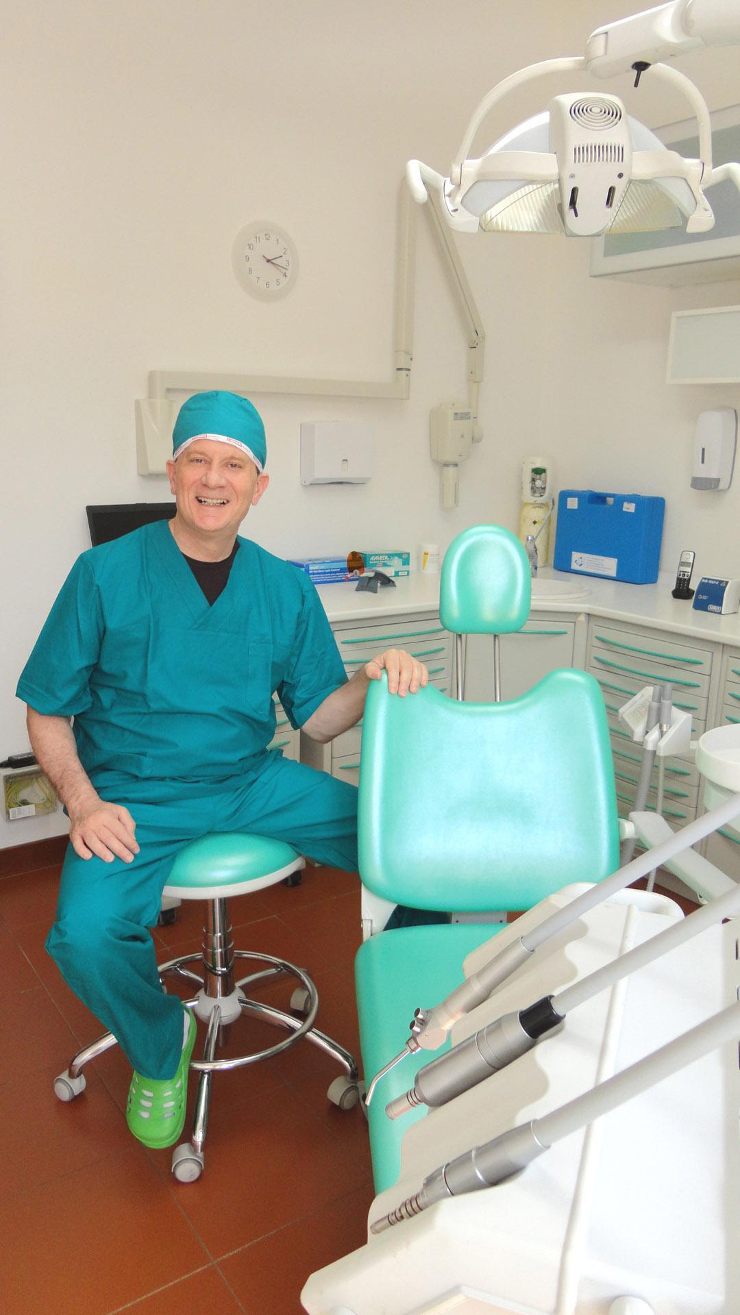 Targa Dott. Raffaele Fussi
