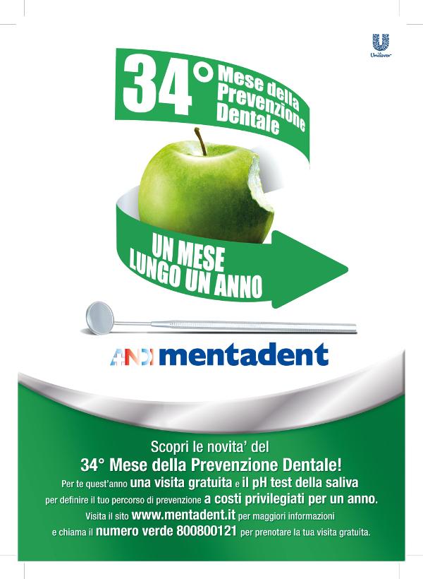 Mese Prevenzione Dentale